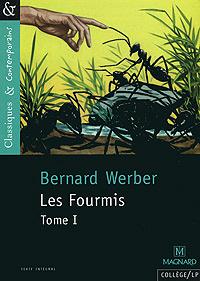 Les Fourmis: Tom 1