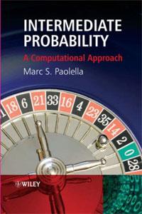 Intermediate Probability: A Computational Approach