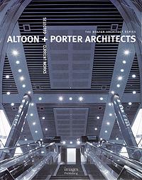 Altoon + Porter Architects