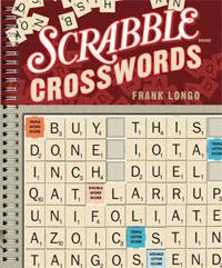 Scrabble Crosswords