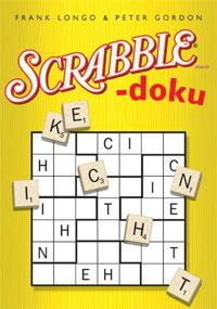 Scrabble-doku