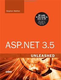 ASP.NET 3.5 Unleashed (+ CD-ROM)