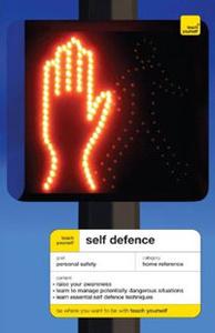 Teach Yourself Self-Defence