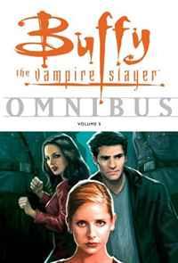 Buffy Omnibus Volume 5 (Buffy the Vampire Slayer Omnibus)