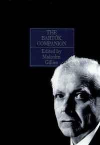 BartIk Companion, The