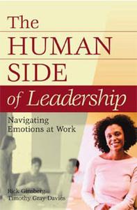 The Human Side of Leadership: Navigating Emotions at Work