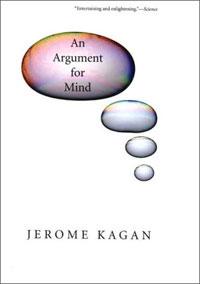 An Argument for Mind