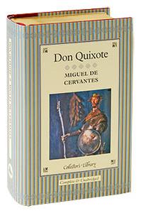Don Quixote (подарочное издание)