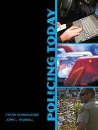 Policing Today (MyCrimeKit Series)