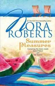 Summer Pleasures: Second Nature\\One Summer