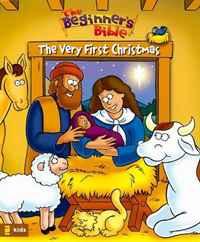 The Very First Christmas (Beginner's Bible (Zonderkidz))