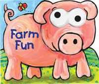 Googly Eyes Farm Fun