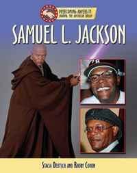 Samuel L. Jackson (Sharing the American Dream: Overcoming Adversity)