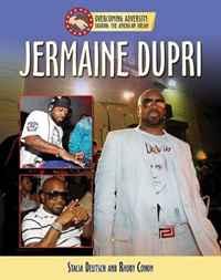 Jermaine Dupri (Sharing the American Dream: Overcoming Adversity)