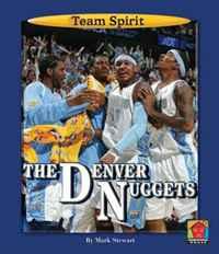 Denver Nugget (Team Spirit)