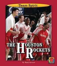 Houston Rockets (Team Spirit)