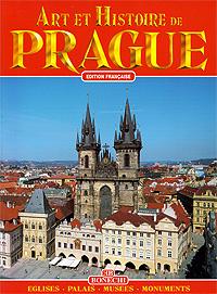 Art et Histoire de Prague