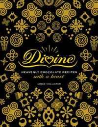 Divine: Heavenly Chocolate Recipes