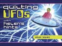 Quilting UFOs With Helen's Hints (Dear Helen)