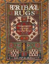 Tribal Rugs: Treasures of the Black Tent (Design S.)