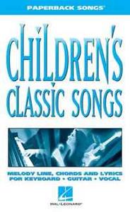 Children's Classic Songs