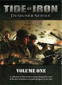 Tide of Iron: Designer Series