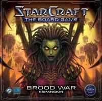 Starcraft Brood War Expansion