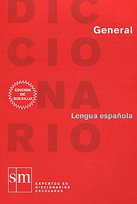 Diccionario General: Lengua espanola