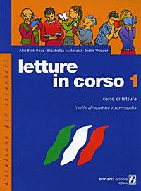 Letture in corso 1: Corso di lettura: Livello elementare e intermedio
