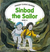 Sinbad the Sailor: Level 2 (+ CD)