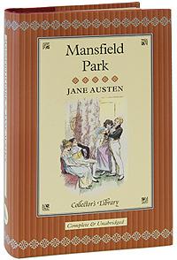 Mansfield Park (подарочное издание)