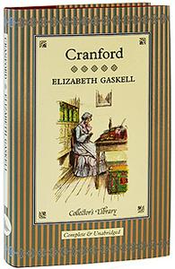 Cranford (подарочное издание)