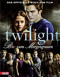 Twilight: Biz zum Morgengrauen