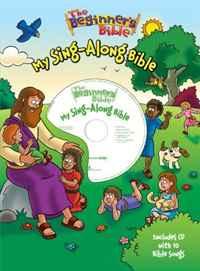 My Sing-Along Bible (Beginner's Bible®, The)