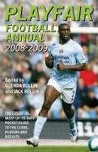 Playfair Football Annual 2008-2009