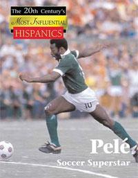 Pele: Soccer Superstar