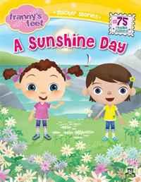 A Sunshine Day (Franny's Feet)