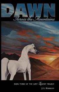 Dawn Across the Mountains