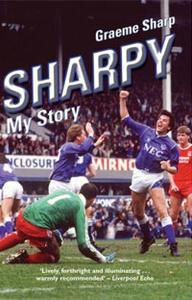 Sharpy: My Story