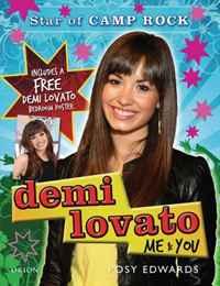 Demi Lovato: Star of Camp Rock