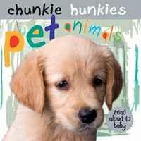 Pet Animals (Chunkie Hunkies)