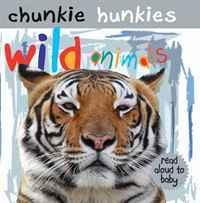 Wild Animals (Chunkie Hunkies)