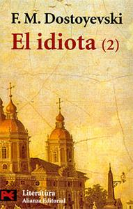 El idiota. Книга 2