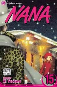 Nana, Volume 15 (v. 15)