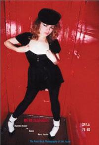 We're Desperate: The Punk Rock Photography of Jim Jocoy, SF/LA 1978-1980