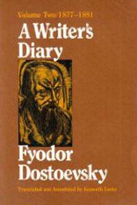 A Writer's Diary: 1877-1881, Vol. 2