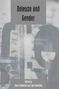Deleuze and Gender (Deleuze Studies)