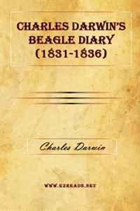 Charles Darwin's Beagle Diary (1831-1836)