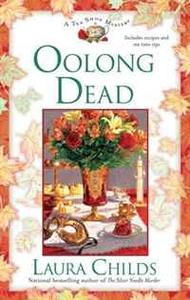 Oolong Dead: A Tea Shop Mystery