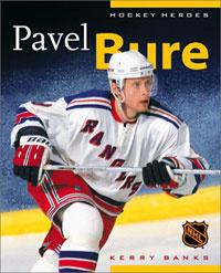 Hockey Heroes: Pavel Bure